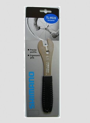 Shimano Tl-HS33 13mm hub spanner Y23098000
