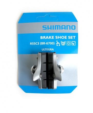 Shimano Ultegra BR-6700 R55C3 brake cartridge Y8G698080