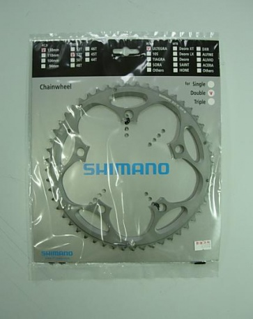 Shimano ultegra chainring FC-6600 52T 130mm Y1G398030