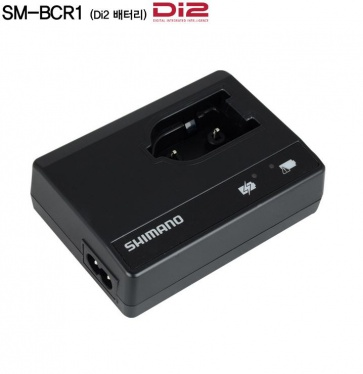 Shimano Ultegra Di2 SM-BCR1 charger