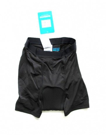 Shimano Under Pants Short