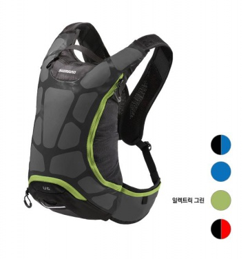 Shimano Unzen U10 Hydration Backpack 10+2Litres