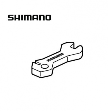 Shimano WH-7700 Nipple Wrench Y4A008000