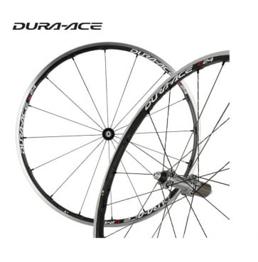 Shimano WH-7900-C24-L road bike wheelset dura ace