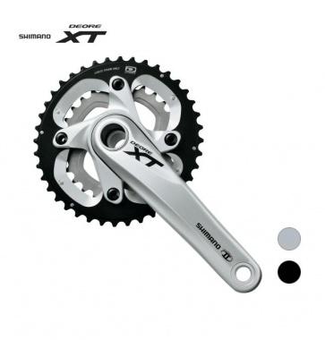 Shimano XT FC-M785 Crankset MTB Silver