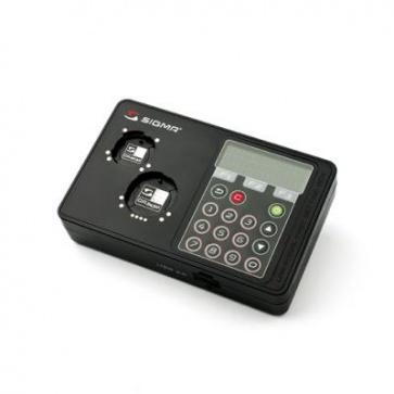 Sigma Universal Fast Setting Box