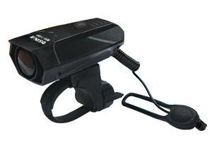 Sinji Electronic Horn RH-100 120dB AAAx2 Battery