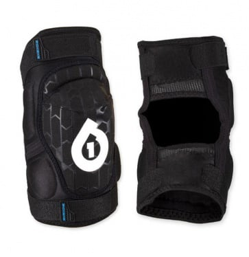 Sixsixone Rage Elbow guard  protector soft shell