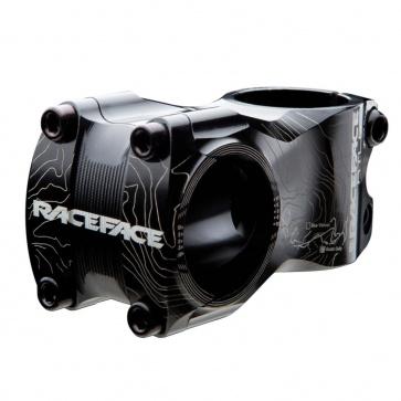 RACE FACE ATLAS Stem 0D 50mm 31.8 BLACK