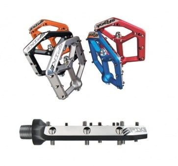 Spank Spike Flat Pedals