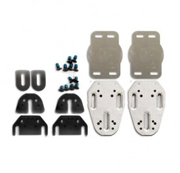 Speedplay Cleat Extender Base Plate Kit