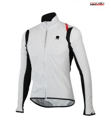 Sportful HotPack No-Rain Jacket White