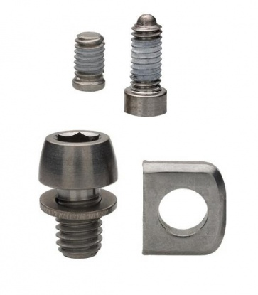 Sram Brake Cable Clamp Bolt Adjuster Screw Red Force