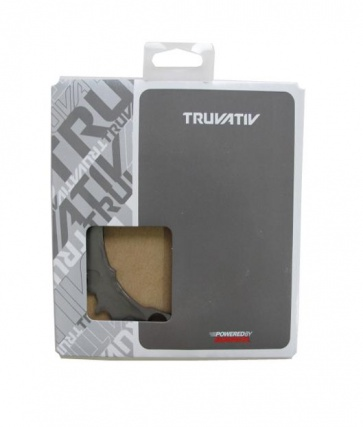 Sram Chainring MTB 33T S1 104 AL5 T Gray 3x10