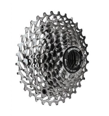 Sram PG-1050 Cassette Sprocket 10 Sp 12-36T
