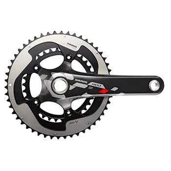 Sram Red22 BB30 Crankset 52-36T 170mm No BB