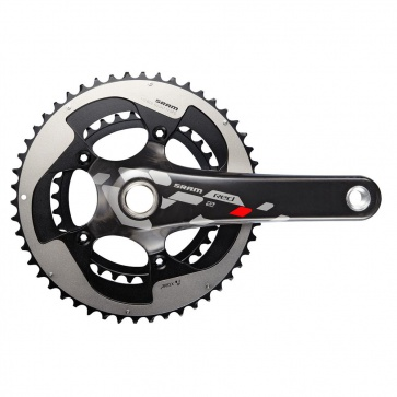 Sram Red22 Road Bike Crankset 53-39T