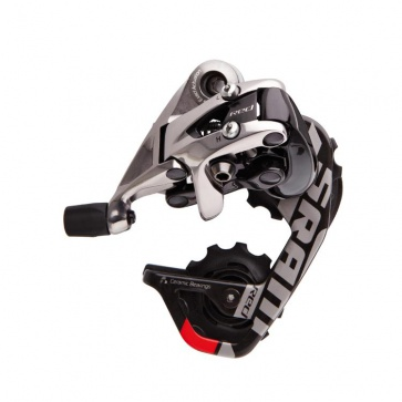 Sram Red Double Tap Controls 2012