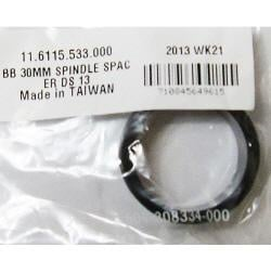 Sram Road Spindle Washer Drive Side BB30 13mm