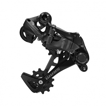 Sram X01 Rear Derailleur Alloy Black 11sp