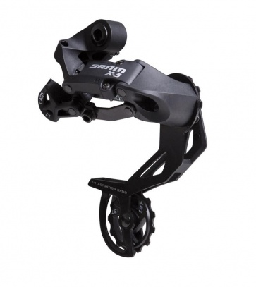 Sram X3 X.3 Rear Derailleur 7-8SP Long Cage