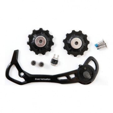 Sram X5 Rear Derailleur 10SP Long Cage Assembly 11.7515.066.010