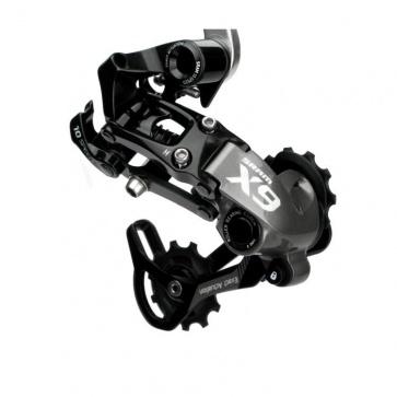 Sram X9 Type2 Rear Derailleur Bicycle MTB