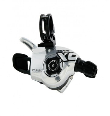 Sram XO Silver 10 Speed Trigger Shfters 2types