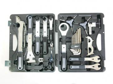 SuperB professional bicycle tool set 30pcs TBA3000
