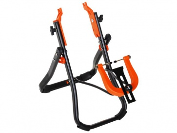 Superb TB-PF25 Home Mechanic Wheel Truing Stand