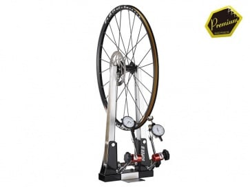 SuperB TB-PF30 Professional wheel truing stand