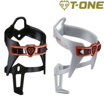 T-One Fit2 T-BC02 Flexable Strap Bicycle Bottle Cage