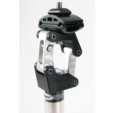 Tamer Pivot Plus Road Bike Suspension Seat Post