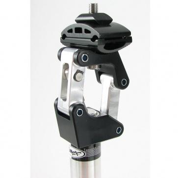 Tamer Pivot Plus XC Suspension Seatpost 28.6x350mm