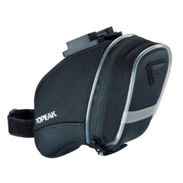 Topeak Aero Wedge iGlow Seat Bag