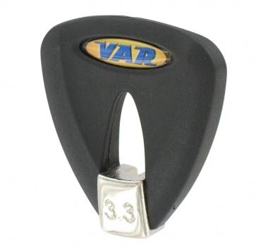 VAR PRO 3.3mm SPOKE WRENCH BLACK