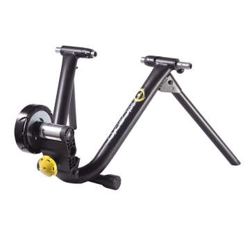 CYCLEOPS MAGNETO TRAINER BLACK