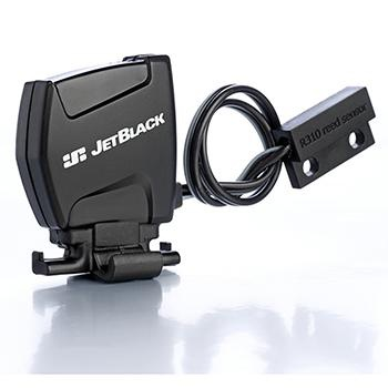 JetBlack Speed Sensor WhisperDrive Dual Band Technology
