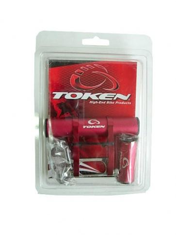 Token TK510 cycling computer handlebar bracket