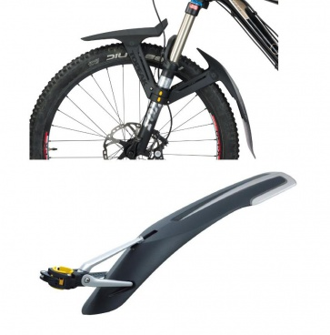 Topeak Defender XC1-XC11 Front Rear Set