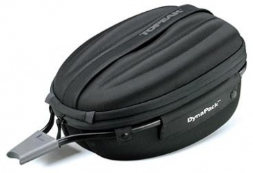 Topeak Dynapack DX install Bicycle Seat Post Bag Pack