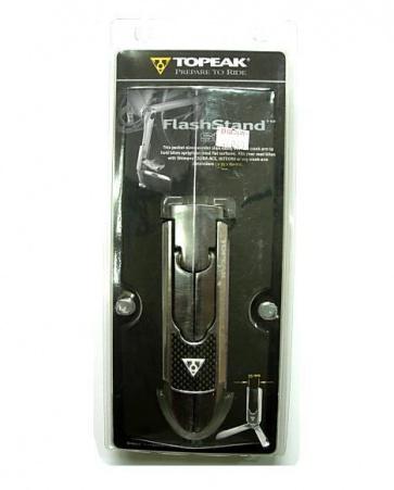 Topeak Flash Stand Slim Road bike indoor mount