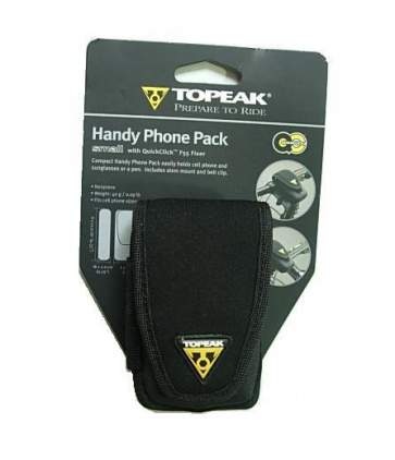 Topeak Handy Phone Pack Small Cycling Bicycle