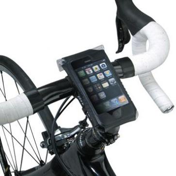 Topeak Iphone Dry Bag Bicycle Bike mount 4 4g 3 3g