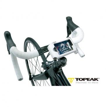 Topeak Iphone Dry Bag Bicycle Bike mount 4 4g 3 3g White