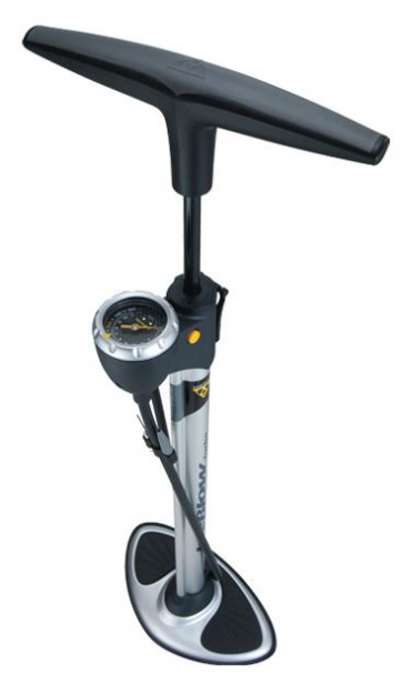 Topeak JoeBlow Turbo Floor Pump TJB-TBO
