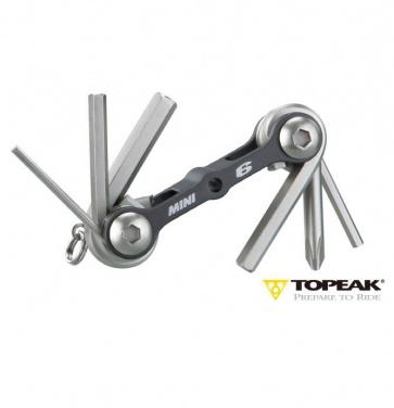 Topeak Mini 6 Long Body Multi Tool