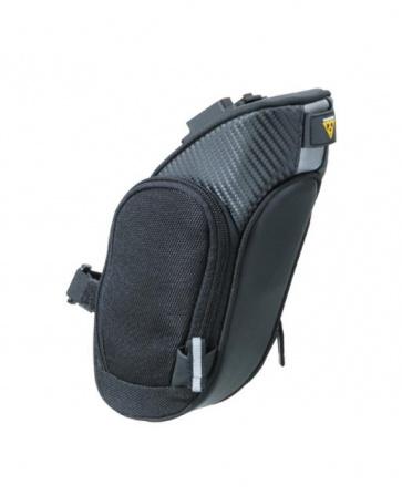 Topeak Mondopack F25 seat post bag bicycle TC2285B