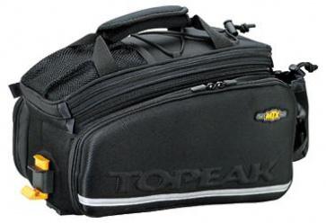 Topeak MTX TrunkBag DXP Bicycle Bike Rear
