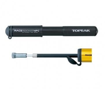 Topeak RaceRocket HPC Road Bike Pump TRR-HPCB1B